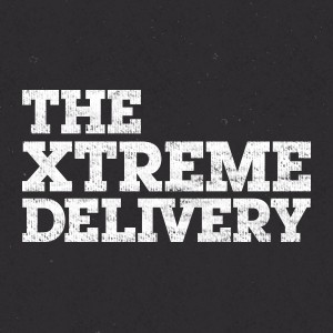 THE XTREME DELIVERY